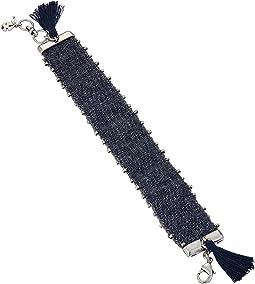 Lucky Brand - Fabric Bracelet