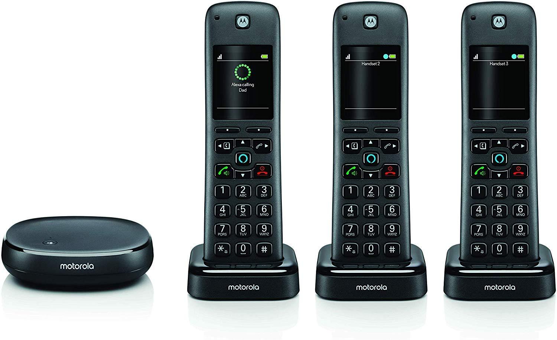 Motorola AXH03 Wireless System Speaker