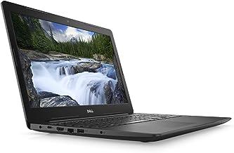 "Dell Latitude 3590 W0JKY Laptop (Windows 10 Pro, Intel i5-8250U, 15.6"" LCD Screen, Storage: 256 GB, RAM: 8 GB) Black"