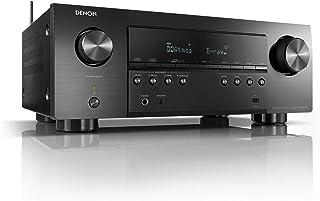 DENON AVR-S960H 8K Ultra HD 7.2 Channel (90 Watt X 7) AV Receiver 2020 Model - Built for Gaming, Music Streaming, 3D Audio...