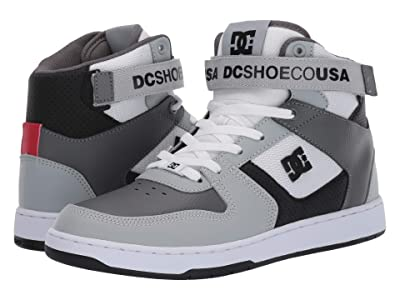 DC Pensford (White/Grey/Black) Men