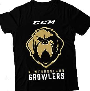 newfoundland growlers shirt