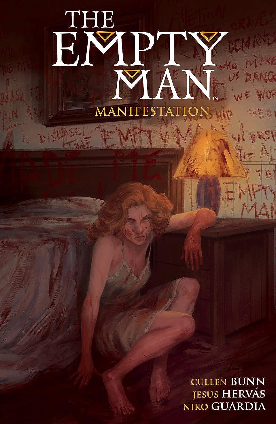 ランチ篭絶壁The Empty Man: Manifestation (The Empty Man (2018)) (English Edition)