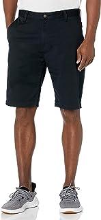شورت Volcom Vmonty Modern Fit للرجال (31، أسود)