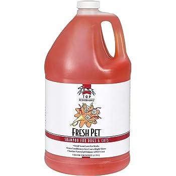 Top Performance Fresh Pet Shampoo, 17-Ounce