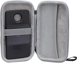 Aproca Hard Carry Travel Case for Moto Insta-Share Projector
