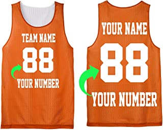 custom toddler basketball jersey