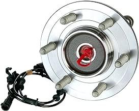 MOOG 515043 Wheel Bearing and Hub Assembly