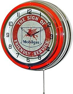 MOBILGAS FLYING PEGASUS 18