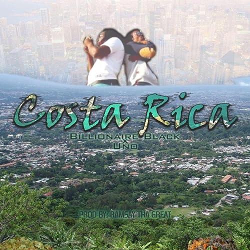 MusicEel download Costa Rica Billionaire Black mp3 music