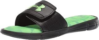 Men's Ignite Stagger V Slide Sandal