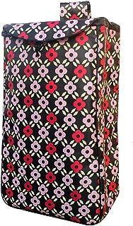 SH-gwtc Carro de la Compra Bolsas/Carro de Repuesto Bolsa de Tela Impermeable Oxford Bag 39L