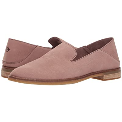Sperry Seaport Levy (Mauve) Women