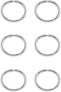 Best white gold helix Reviews