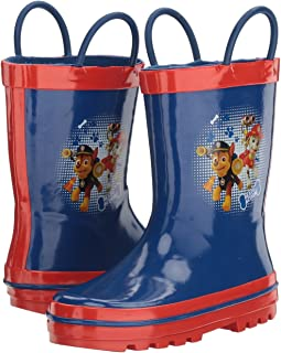 Josmo Kids - Paw Patrol Rain Boot (Toddler/Little Kid)