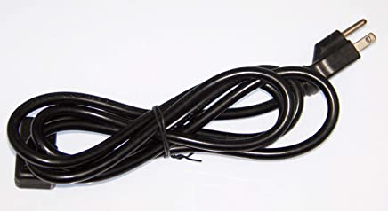 43CU6100 43H7C2 OEM Hisense Power Cord Cable USA Only Originally Shipped With 50H8C 50H5C 55H7C