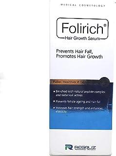 Regaliz Folirich Hair Growth Serum