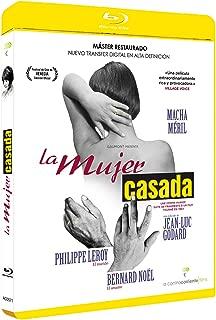 La Mujer Casada - Une Femme Mariée: Suite De Fragments D'Un Film Tourné En 1964 [ Non-usa Format: Pal -Import- Spain ]
