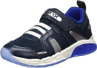 Geox J Spaziale Boy A, Basket Garçon