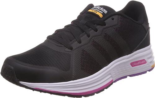 Adidas Cloudfoam Flyer W, Chaussures de Sport Femme