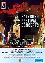 Diverse Concerten - Salzburg Festival Concert Box