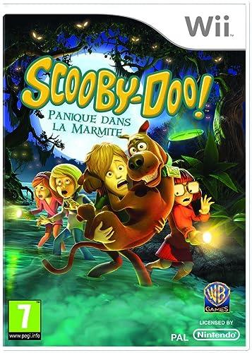 Scooby Doo   panique dans la marmite