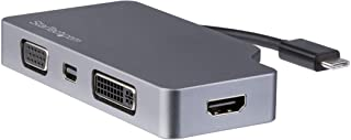 StarTech Video Converter Space Gray (CDPVDHDMDP2G)