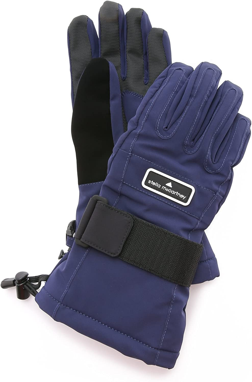 adidas by Stella McCartney Women's Ski Gloves