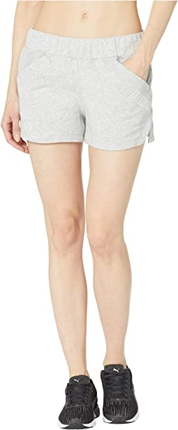 """Yogini 3"""" Shorts"""