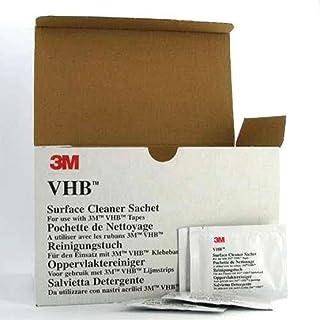 3MTM VHB superficie limpiador sobres: 10sobres.
