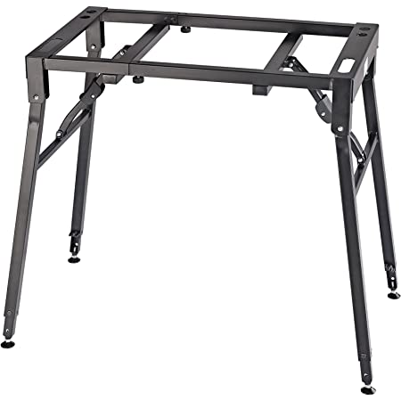 K&M Keyboard Table, Music Stand (18950)