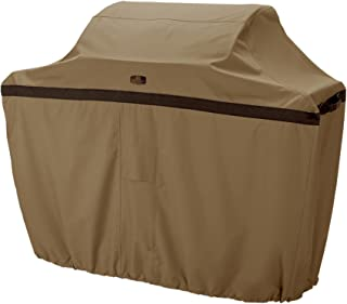 Classic Accessories Hickory Grill Cover, Medium