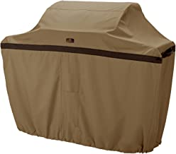 Classic Accessories Hickory Water-Resistant 58 Inch BBQ Grill Cover