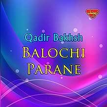 Balochi Parane