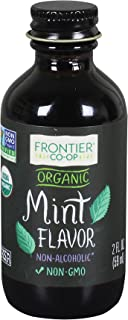Best mint extract without alcohol Reviews