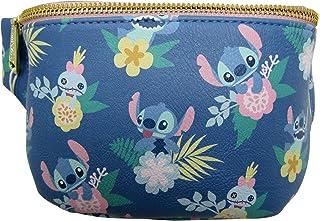 Loungefly X Disney Stitch Scrump AOP Fanny Pack