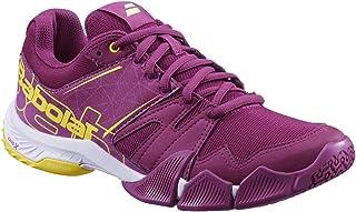Amazon.es: zapatillas padel - 38.5 / Zapatos: Zapatos y complementos