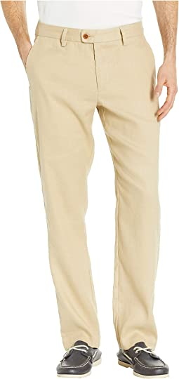 Mahalo Bay Flat Front Pants