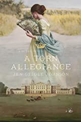 A Torn Allegiance Kindle Edition