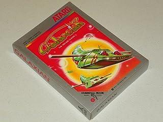 Galaxian El Clásico de Arcade (Atari 2600) [Importación inglesa]
