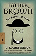 Father Brown: The Essential Tales (Modern Library Classics)