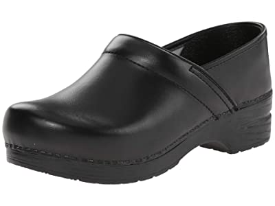 Dansko SINGLE SHOE Professional (Black Box) Shoes