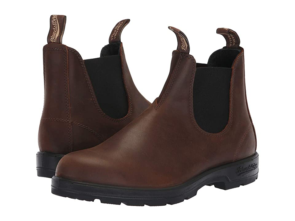 Blundstone BL1609 (Antique Brown) Boots