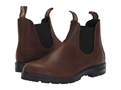 Blundstone BL1609 (Antique Brown) Boots