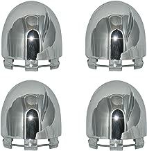 Pacer 4 X PCW-2 Panther Akuza Incubus ARC-2 Wheel Rim Center Caps No Logo S109-09 LG0608-02 LG0607-02