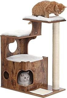 cat climbing system