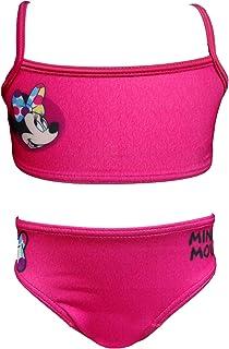 1d4419747891 Minnie Costume Mare a Due Pezzi Slip e Triangolo topolina Disney Art.  1822-908