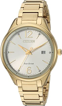 Citizen Watches FE6102-53A Eco-Drive