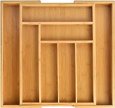 kitchen drawer organizer for plates