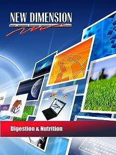 Digestion & Nutrition